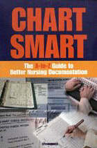 ChartSmart : the A-to-Z guide to better nursing documentation.