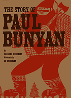 The story of Paul Bunyan.