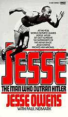 Jesse, the man who outran Hitler