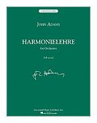 Harmonielehre : for orchestra