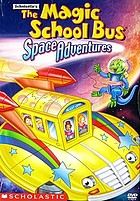 The magic school bus space adventures