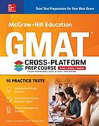McGraw-Hill Education GMAT 2018