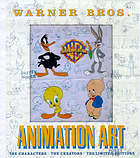 Animation art : the characters : the creators