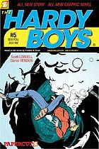 The Hardy boys, undercover brothers. #5, Sea you, sea me!