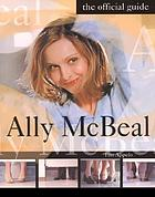 Ally McBeal : the official guide