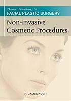 Non-invasive cosmetic procedures : Thomas procedures in facial plastic surgery