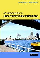 An introduction to uncertainty in measurement using the GUM (guide to the expression of uncertainty in measurement)