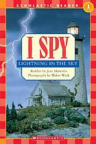 I spy : lightning in the sky