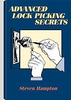 Advanced lock picking