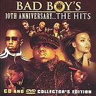 Bad Boy's 10th anniversary-- the hits
