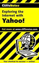 Exploring the Internet with Yahoo!
