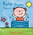 Katie discovers summer