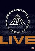 Rock and Roll Hall of Fame + Museum live. volume 3, Start me up