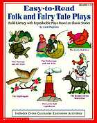 Easy-to-read folk & fairy tale plays