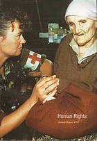 Human rights : Foreign & Commonwealth Office and Department for International Development annual report for 1999.
