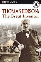 Thomas Edison : the great inventor