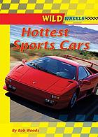 Hottest sports cars