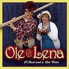 Ole & Lena : a stud and a hot dish