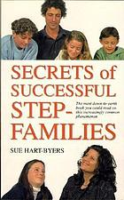 Secrets of successful step-families