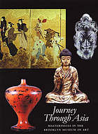 Journey through Asia : masterpieces in the Brooklyn Museum of Art