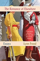 Romance of Elsewhere.