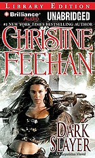 Dark slayer : a Carpathian novel