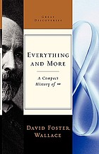 Everything and more : a compact history of infinity