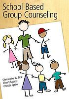 School-based group counseling
