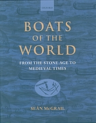 Boats of the World: From the Stone Age to Medieval Times cover image
