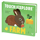 Farm : touch and explore