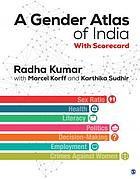 A Gender Atlas of India : With Scorecard.