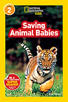 Saving animal babies