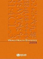 World health statistics 2009