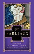 The fabliaux : a new verse translation