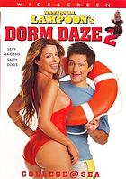 National Lampoon's Dorm daze 2 : college@sea