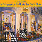 Inflorescence II : music for solo flute