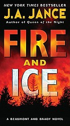 Fire and ice : [a Beaumont and Brady novel]