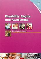 Disability rights and awareness