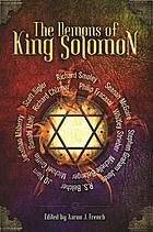 The demons of King Solomon
