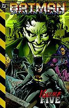 Batman : no man's land