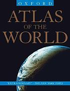 Atlas Of The World.