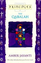 Thorsons principles of Qabalah