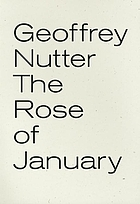 The rose of January
