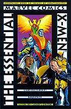 The Essential X-Men. [Vol. 1]