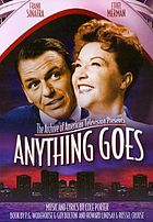 Cole Porter's musical comedy Anything goes