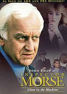 Inspector Morse : ghost in the machine