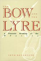 The bow and the lyre : a Platonic reading of the Odyssey