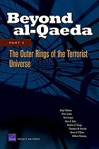 The outer rings of the terrorist universe