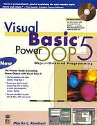 Visual Basic 5 power OOP