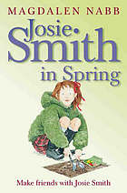 Josie Smith in spring
